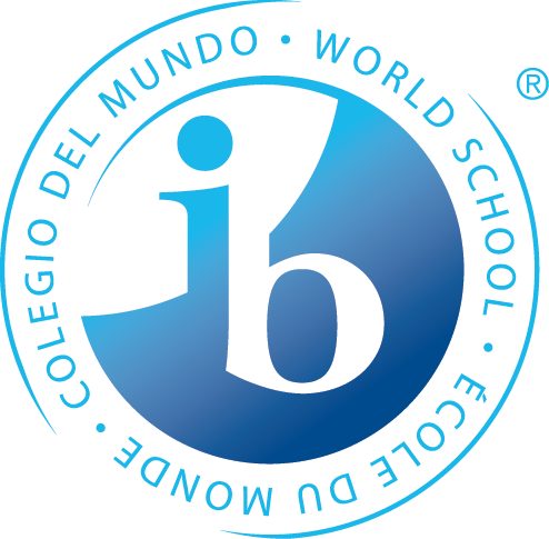IB International Baccalaureate logo